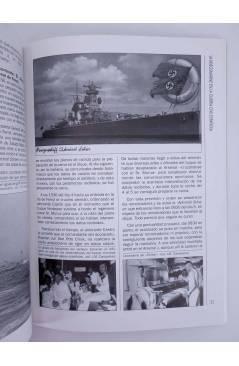 Muestra 2 de MILITIAE 4. LA KRIEGSMARINE EN LA GUERRA CIVIL ESPAÑOLA (Raúl Arias Ramo) Quirón 2005