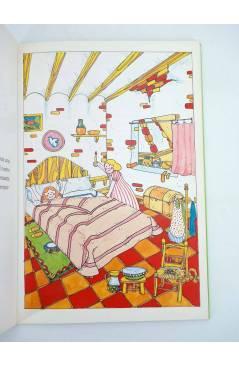 Muestra 1 de BIBLIOTECA INFANTIL 4. MA CASA (Rosa Serrano / Moisés Diaz) Generalitat Valenciana 1985