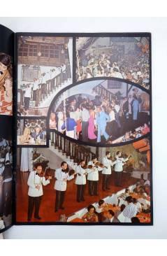 Muestra 2 de FOLLETO ES FOGUERÓ. RESTAURANTE ESPECTÁCULO. PALMA DE MALLORCA (No Acreditado) Mallorca 1978