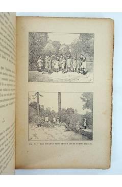 Muestra 2 de MON FILLEUL AU JARDIN D'ENFANTS. COMMENT IL S'ELEVE (Felix Klein) Armand Colin 1920