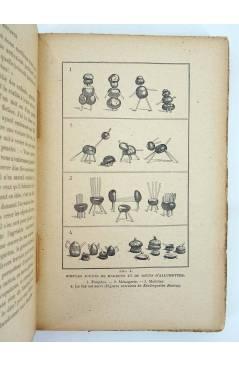 Muestra 3 de MON FILLEUL AU JARDIN D'ENFANTS. COMMENT IL S'ELEVE (Felix Klein) Armand Colin 1920