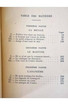 Muestra 1 de LA REVOLTE SANS AME (Jacqueline Maremis) Bernard Grasset 1946