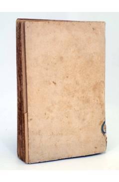 Contracubierta de HOMMES ET CHOSES DE SCIENCE. PROPOS FAMILIERS (Maurice D'Ocagne) Vuibert 1930