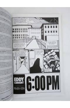 Muestra 1 de EL DÍA DESPUES 3 6 Y 9. EDDY CURRENT 1 AL 3 COMPLETA (Ted Mckeever) Norma 2005