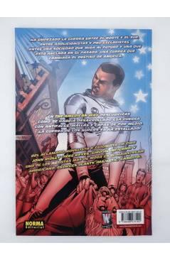 Muestra 5 de EL DÍA DESPUÉS 20 Y 21. AMERICAN WAY 1 Y 2 COMPLETA (Ridley / Jeanty) Norma 2007