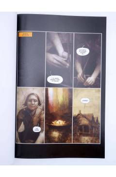 Muestra 1 de MADE IN HELL 3. LORE (Tp Louise / Ashley Wood) Norma 2005