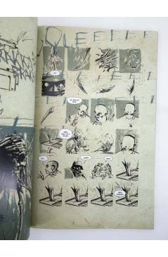 Muestra 2 de MADE IN HELL 3. LORE (Tp Louise / Ashley Wood) Norma 2005