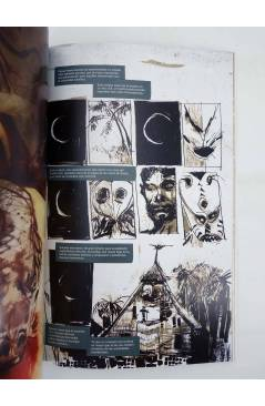 Muestra 3 de MADE IN HELL 3. LORE (Tp Louise / Ashley Wood) Norma 2005