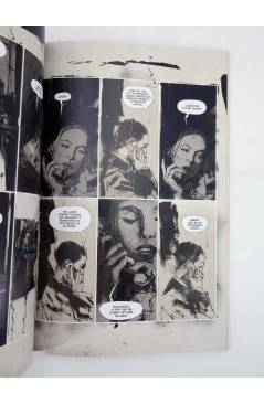 Muestra 6 de MADE IN HELL 3. LORE (Tp Louise / Ashley Wood) Norma 2005