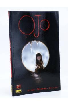Cubierta de MADE IN HELL 7. OJO (Sam Kieth) Norma 2005