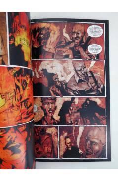 Muestra 1 de MADE IN HELL 39. HYDE (Steve Niles / Nick Stakal) Norma 2005