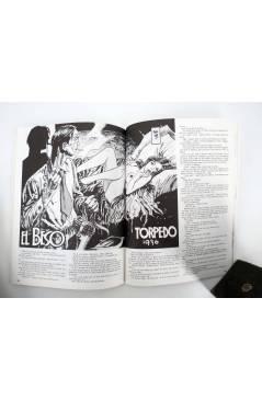 Muestra 1 de TORPEDO 1936 3 (Enrique Sánchez Abulí / Jordi Bernet) Toutain editor 1985