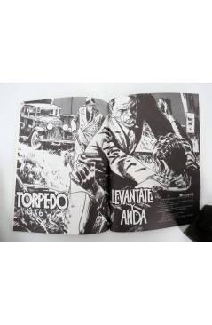 Muestra 2 de TORPEDO 1936 3 (Enrique Sánchez Abulí / Jordi Bernet) Toutain editor 1985