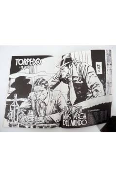 Muestra 4 de TORPEDO 1936 3 (Enrique Sánchez Abulí / Jordi Bernet) Toutain editor 1985