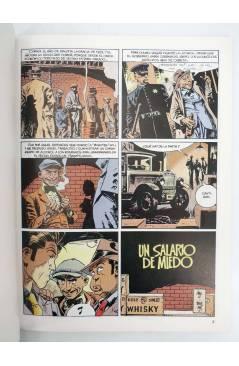 Muestra 2 de TORPEDO 1936 4. HISTORIA LARGA. COLOR (Sánchez Abulí / Jordi Bernet) Toutain editor 1986
