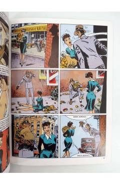 Muestra 3 de TORPEDO 1936 4. HISTORIA LARGA. COLOR (Sánchez Abulí / Jordi Bernet) Toutain editor 1986