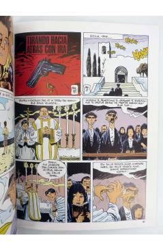 Muestra 6 de TORPEDO 1936 7. COLOR (Enrique Sánchez Abulí / Jordi Bernet) Toutain editor 1989