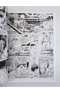 Muestra 3 de KRAKEN 3 (Antonio Segura / Jordi Bernet) Toutain editor 1989