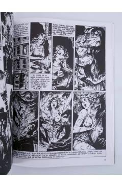Muestra 3 de EL OTRO NECRONOMICÓN (Antonio Segura / Brocal Remohí) Toutain editor 1992