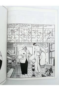 Muestra 3 de SEBASTIÁN GORZA. NOCIONES DE REALIDAD (Pasqual Ferry) Toutain editor 1991