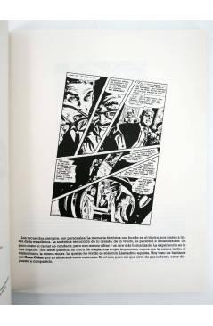 Muestra 5 de ESTRELLAS USA: GENE COLAN (Gene Colan/ Archie Goodwin) Toutain editor 1991