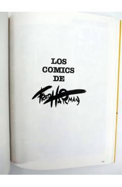 Muestra 1 de FRED HARMAN. COMICS Y WESTERN. BRONC PEELER Y RED RYDER (Jordi Buxadé) Toutain editor 1982