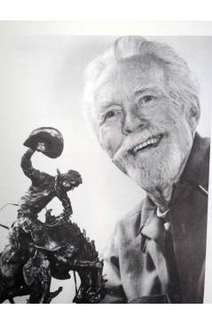 Muestra 5 de FRED HARMAN. COMICS Y WESTERN. BRONC PEELER Y RED RYDER (Jordi Buxadé) Toutain editor 1982