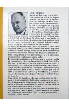 Muestra 7 de FRED HARMAN. COMICS Y WESTERN. BRONC PEELER Y RED RYDER (Jordi Buxadé) Toutain editor 1982