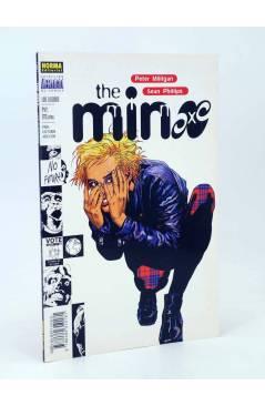 Cubierta de COL VERTIGO 109. THE MINX LOS ELEGIDOS (Peter Milligan / Sean Philips) Norma 2000