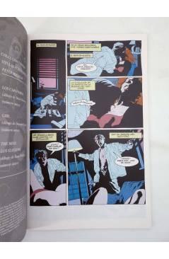 Muestra 1 de COL VERTIGO 109. THE MINX LOS ELEGIDOS (Peter Milligan / Sean Philips) Norma 2000