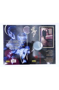 Contracubierta de SANDMAN MYSTERY THEATRE LA BESTIA 1 Y 2. COMPLETA (Matt Wagner / R.G Taylor) Norma 1999