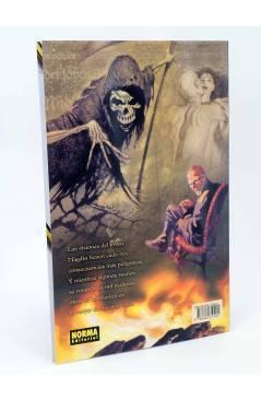 Muestra 1 de LOS DONES DE LA NOCHE 1 Y 2. COMPLETA (Paul Chadwick / John Bolton) Norma 1999