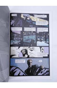 Muestra 3 de LA ESCENA DEL CRIMEN 1 Y 2. COMPLETA (Brubaker / Michael Lark / S. Philips) Norma 1999