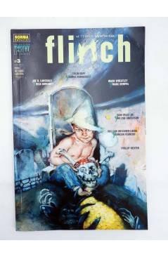 Muestra 1 de COL VERTIGO. FLINCH PACK 3 NÚMEROS (Vvaa) Norma 2000