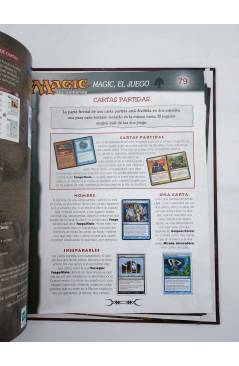 Muestra 2 de MAGIC THE GATHERING CARPETA CON 16 FASCÍCULOS (No Acreditado) No acreditada 2005