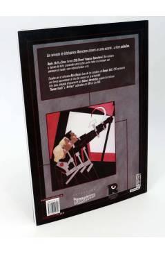 Contracubierta de HORRORAMA 3. CVO. EL ARTEFACTO (Jeff Mariotte / Gabi Hernández) Recerca 2005