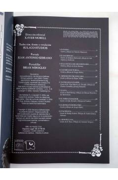 Muestra 3 de HORRORAMA 7. OJOS DE LUNA (Vvaa) Recerca 2006