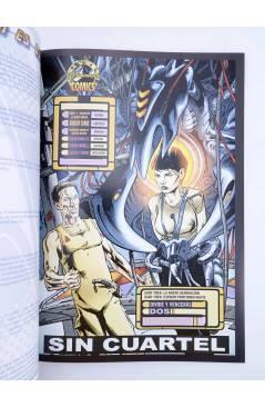 Muestra 2 de CI FI 11. STAR TREK LA NUEVA GENERACIÓN DIVIDE Y VENCERÁS (Vvaa) Recerca 2006