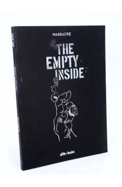 Cubierta de THE EMPTY INSIDE (Massacre) Recerca 2009