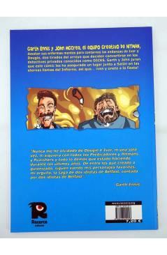Muestra 5 de DICKS 1 Y 2. COMPLETA (Garth Ennis / John Mccrea) Recerca 2004