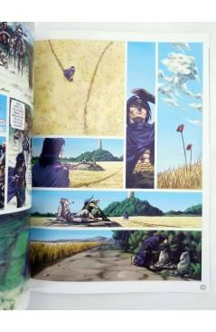 Muestra 6 de VALHALLA 3 4 Y 5. NAUJA 1 AL 3 COMPLETA (Toni Termens / Elías) Recerca 2006