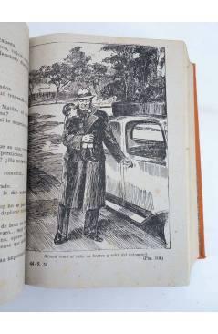 Muestra 2 de EL SECRETO DE UNA NOVIA. COMPLETA 3 TOMOS. 4480 PÁGS (Henry De Tremière) No acreditada 1930