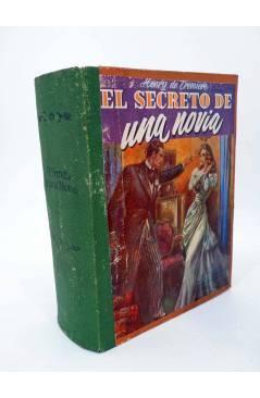 Muestra 6 de EL SECRETO DE UNA NOVIA. COMPLETA 3 TOMOS. 4480 PÁGS (Henry De Tremière) No acreditada 1930