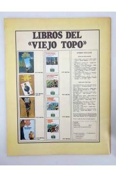 Muestra 1 de EL VIEJO TOPO 64. REVISTA MENSUAL. ENERO 1982 (Vvaa) Ediciones 2001 1982