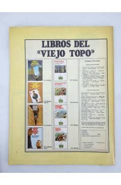 Muestra 1 de EL VIEJO TOPO 61. REVISTA MENSUAL. OCT 1981 (Vvaa) Ediciones 2001 1981
