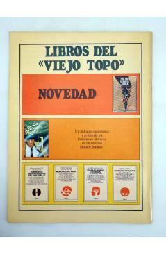 Muestra 1 de EL VIEJO TOPO 51. REVISTA MENSUAL. DIC 1980 (Vvaa) Ediciones 2001 1980
