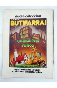 Muestra 1 de EL VIEJO TOPO 36. REVISTA MENSUAL. SEPT 1979 (Vvaa) Iniciativas Editoriales 1979