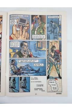 Muestra 1 de CAMACUC. REVISTA PER A XIQUETS I XIQUETES 66 (Manel Gimeno Rafa Fronteriz) FECPV 1991