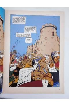 Contracubierta de CAMACUC. REVISTA PER A XIQUETS I XIQUETES 89 (Palop Manel Gimeno) FECPV 1993