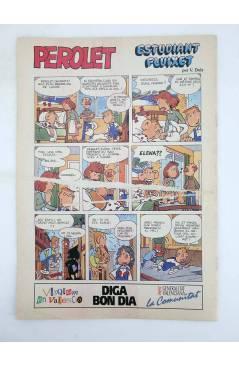Muestra 1 de CAMACUC. REVISTA PER A XIQUETS I XIQUETES 108 (Sanchís Gimeno Cabo Fraile) FECPV 1995